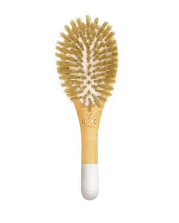 Bachca Baby Hair Brush hiusharja hennoille hiuksille