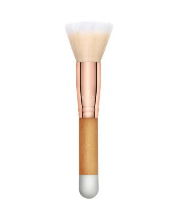 Bachca Duo Fiber Brush skunkkisivellin