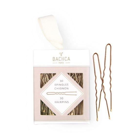 Bachca Hair Pins hengettömät hiuspinnit