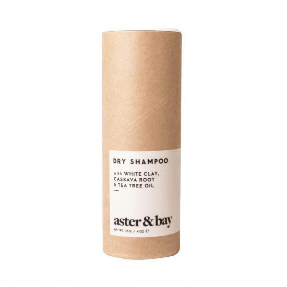 Aster & Bay Dry Shampoo -kuivashampoo