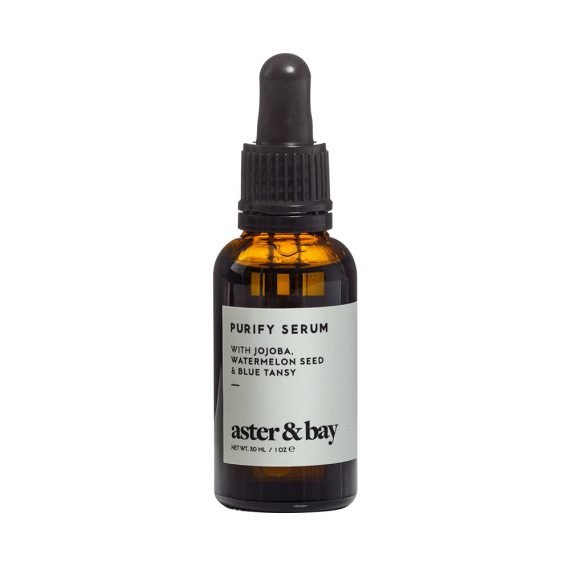 Aster & Bay Purify Serum -seerumi