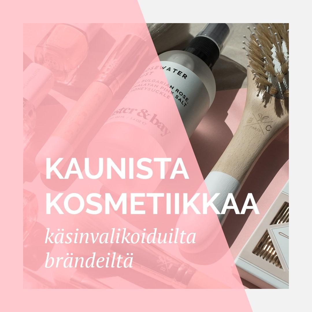 Beautiikki - kosmetiikkaputiikki netissä