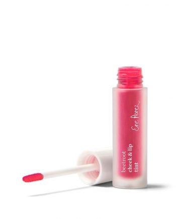 Ere Perez Beetroot Cheek & Lip Tint huulilakka – Fun