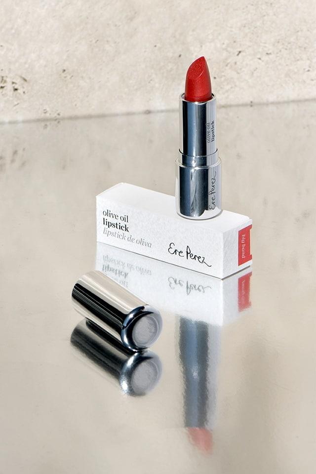 Ere Perez Olive Oil Lipstick huulipuna – Big Band