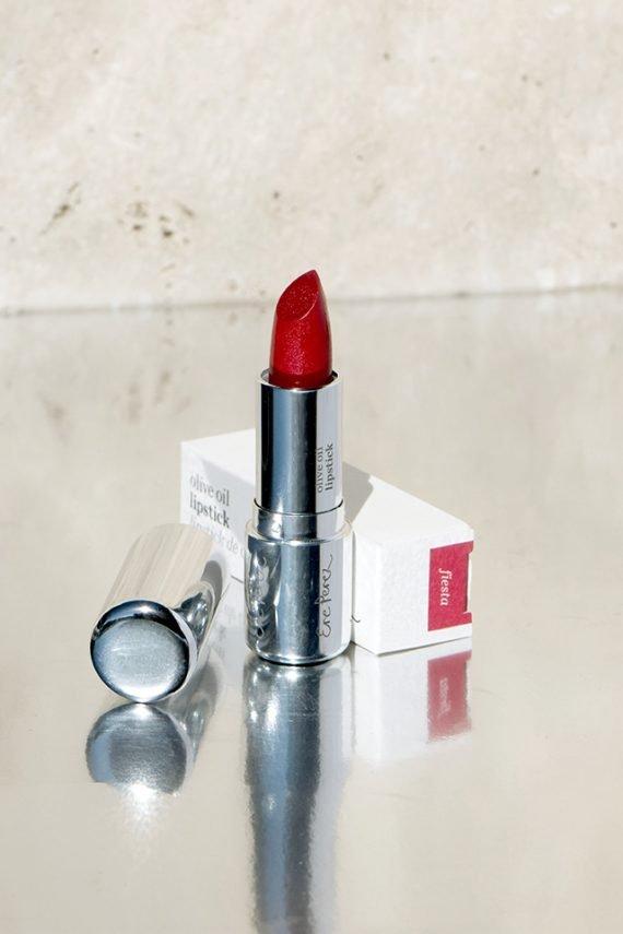 Ere Perez Olive Oil Lipstick huulipuna – Fiesta