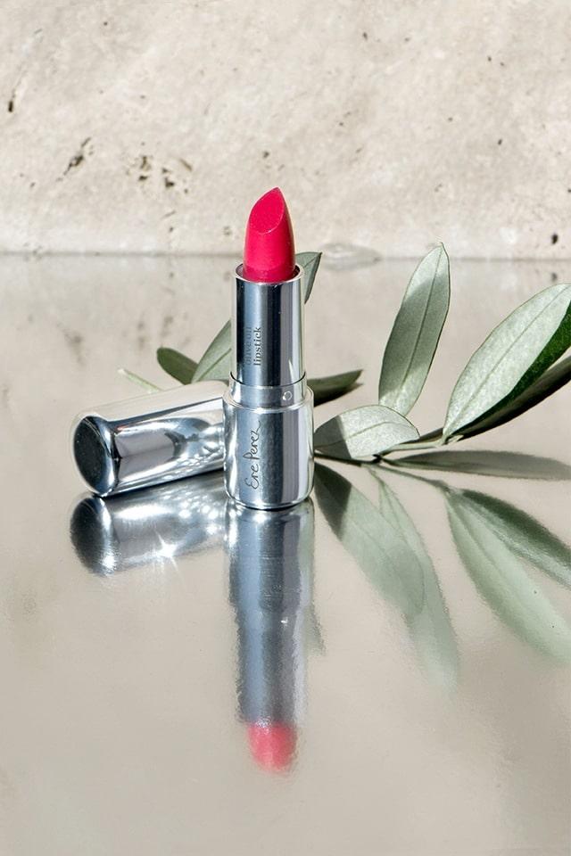 Ere Perez Olive Oil Lipstick huulipuna – Surprise