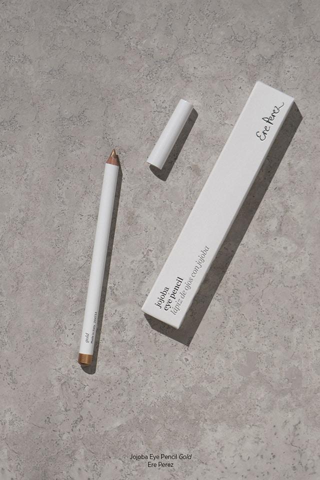 Ere Perez Jojoba Eye Pencil silmänrajauskynä – Gold