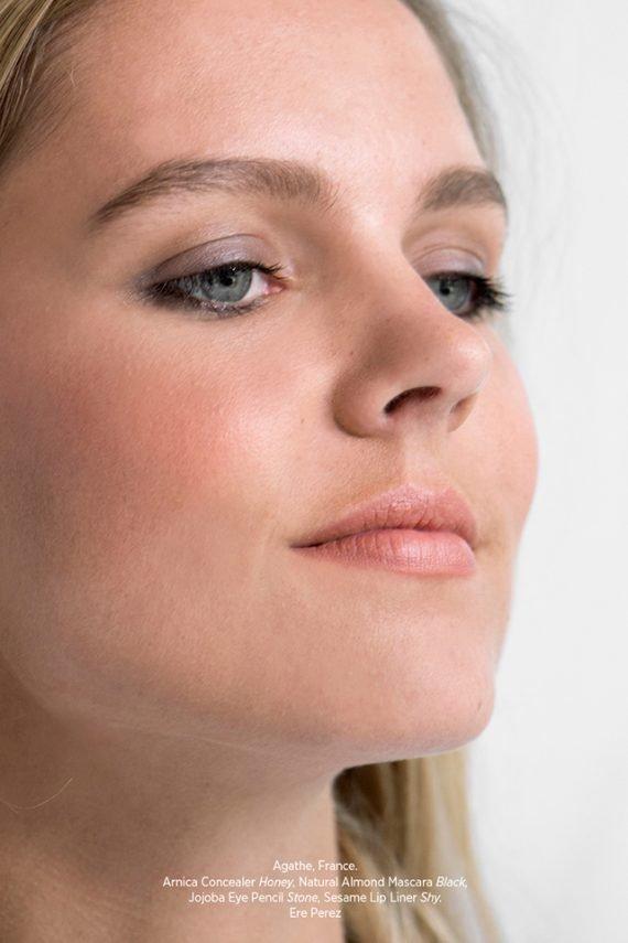 Ere Perez Sesame Lip Liner huultenrajauskynä – Shy