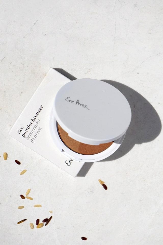 Ere Perez Rice Powder Bronzer aurinkopuuteri – Tulum