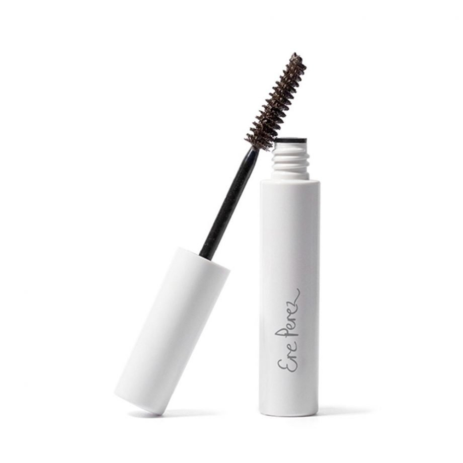 Ere Perez Natural Almond Mascara ripsiväri – Brown