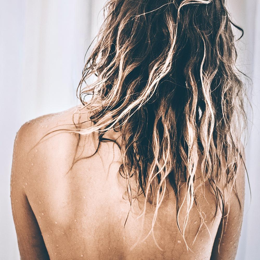 Palashampoo ja sen käyttö pitkissä hiuksissa