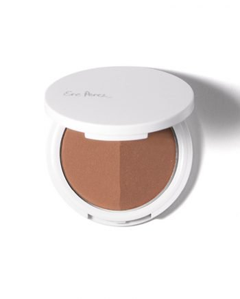Ere Perez Rice Powder Blush & Bronzer aurinkopuuteri – Roma