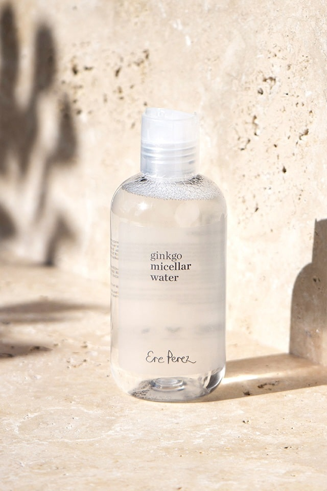 Ere Perez Ginkgo Micellar Water luonnollinen misellivesi