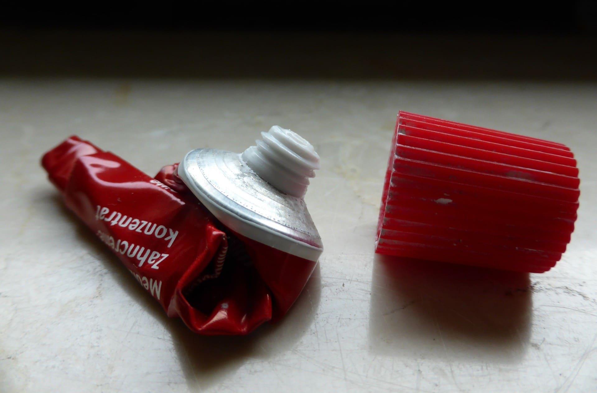 kierrätettävät kosmetiikkapakkaukset