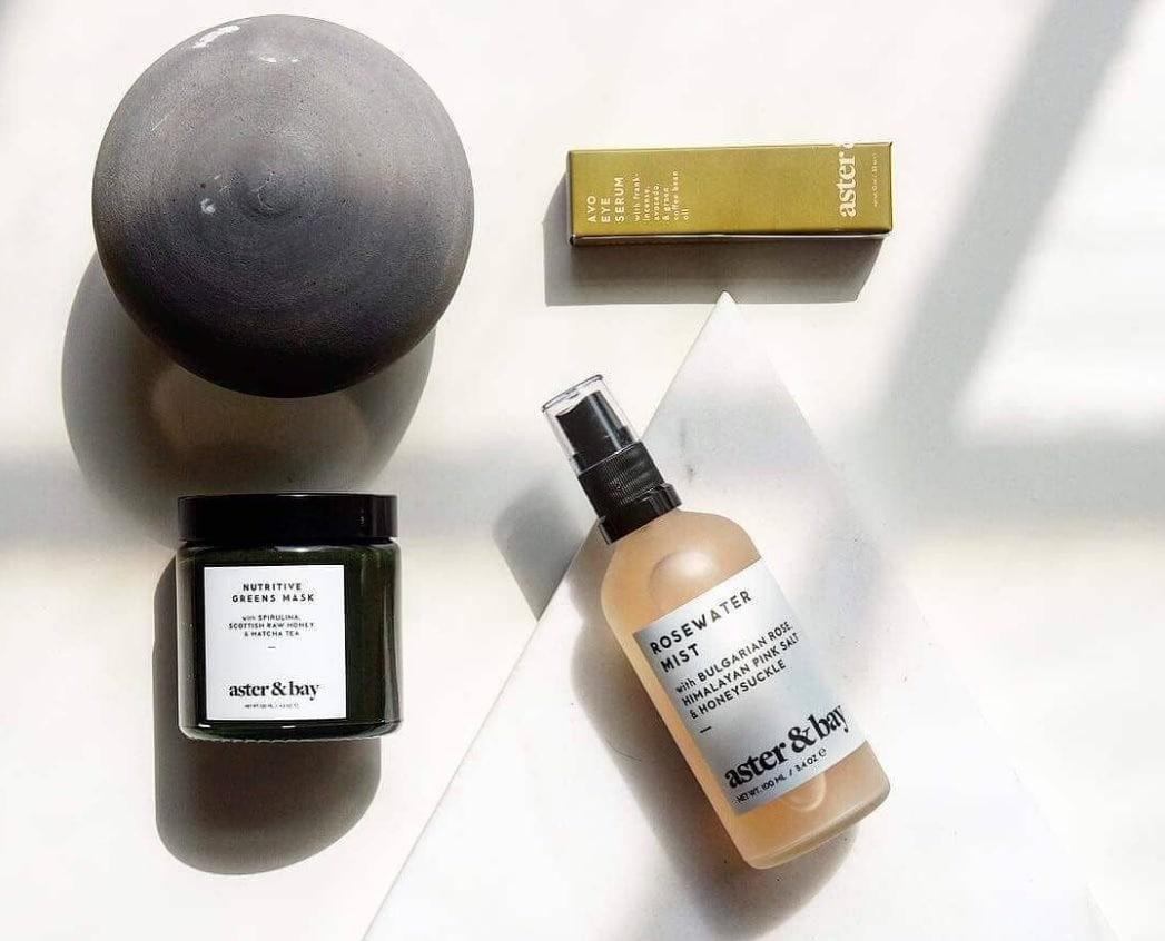 zero-waste kosmetiikka ja pakkaukset